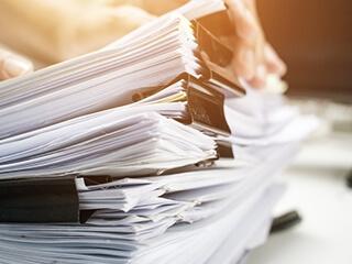 Разработка пакетов документов по охране труда