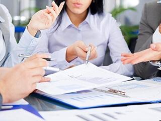 Помощь в решении индивидуальных трудовых споров