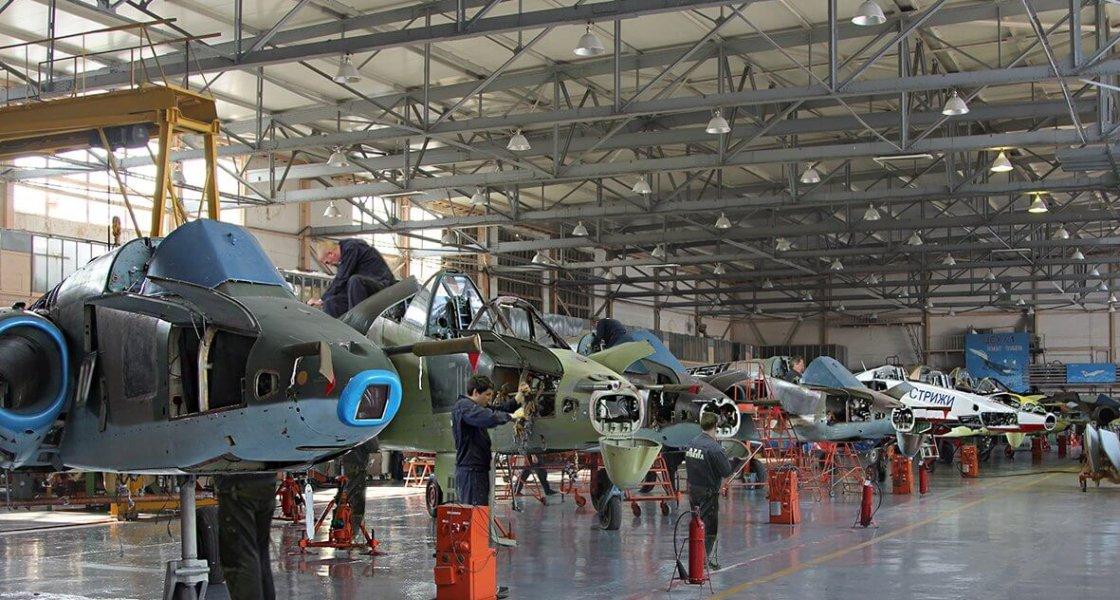 Отчёт об успешно проведенном аудите Акционерное общество «121 Авиационный ремонтный завод»