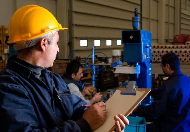 Охрана труда: проверка помещений и рабочего места