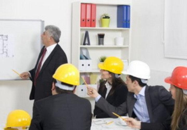 Виды инструктажей по охране труда и проверка знаний